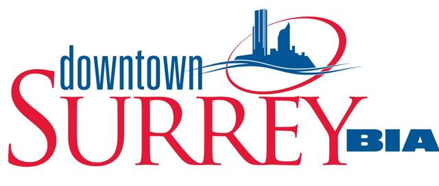 Downtown Surrey Business Improvement Association Logo