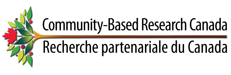community based research canada
