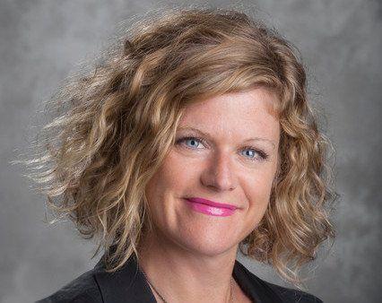 SFU Public Square Program Director Janet Webber
