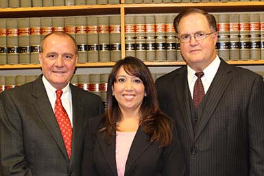 Personal Injury Lawyers - Sioux City, IA