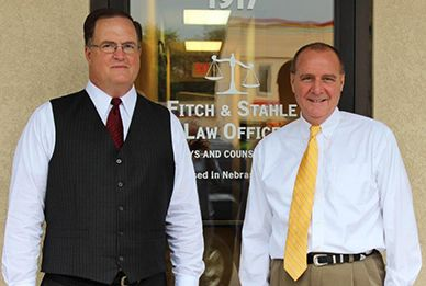 Fitch & Stahle Law Firm - South Sioux City IA