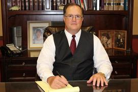 Thomas Fitch - Sioux City IA Attorney