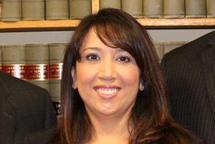 Ann Felix - Legal Secretary