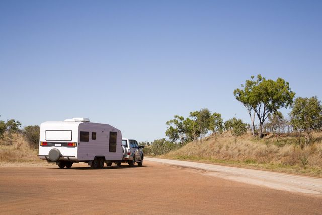 Caravan Roadworthy, RWC Safety Certificate, HVRAS Inspection