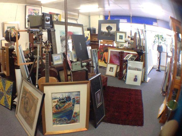 Art Framing Belconnen Picture Framing