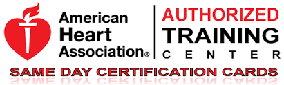 BLS Classes -Ocean County NJ | American Heart Association TS