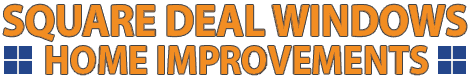 Square Deal Windows Home Improvements logo
