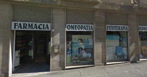 Dal 1999 Farmacia Inglese rappresenta a Firenze un punto di riferimento