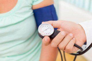 apparecchio per la misurazione della pressione