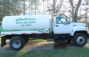 Septic System Kingsport   Septic Tank   Collins Septic Tank
