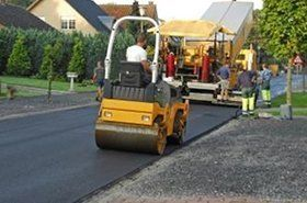 Experienced surfacing contractor