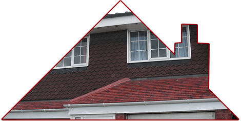 Fascias, soffits and guttering| Greenhill Roofing Services