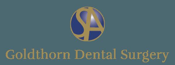 Goldthorn Dental Surgery logo