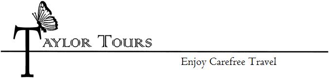 Taylor Tours Logo