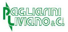 Pagliarini Liviano E C. - Logo