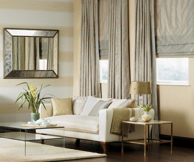 Call us in London for made-to-measure curtains
