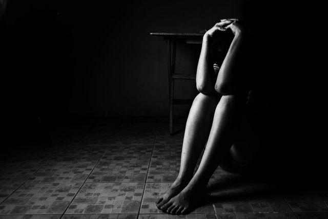 curare la depressione roma