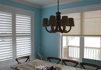 Plantation Shutters Greenville, NC
