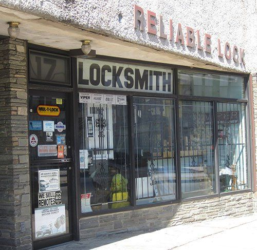 Reliable Lock & Safe | Short Hills, NJ | Gun Safes | Hotel Safes