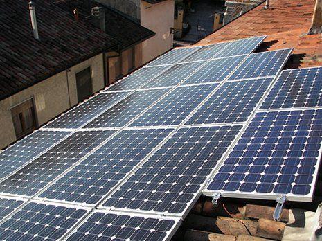 pannelli solari a Palermo