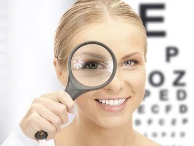 cura dell'astigmatismo catania
