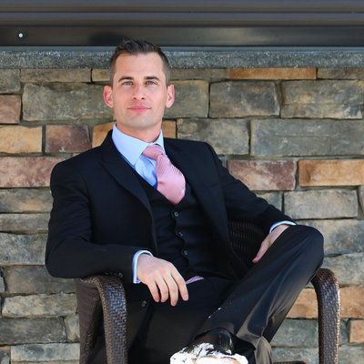 Sean Tyler Foley - Speaking for Greater Leadership and Success - A New Direction with Jay Izso