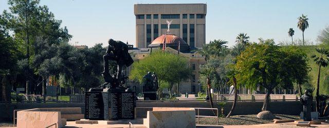 Compliance Update: Arizona Registrar of Contractors