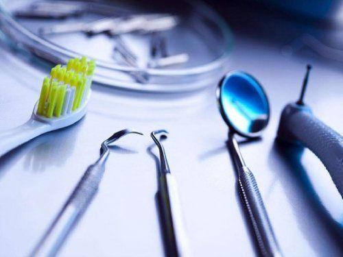 stumenti dentistici