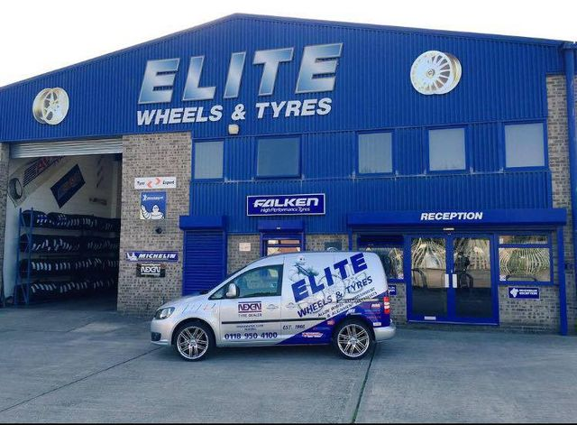 Elite Wheels & Tyres Scours Lane