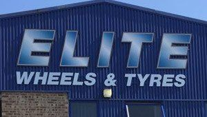 Elite wheels & tyres Reading