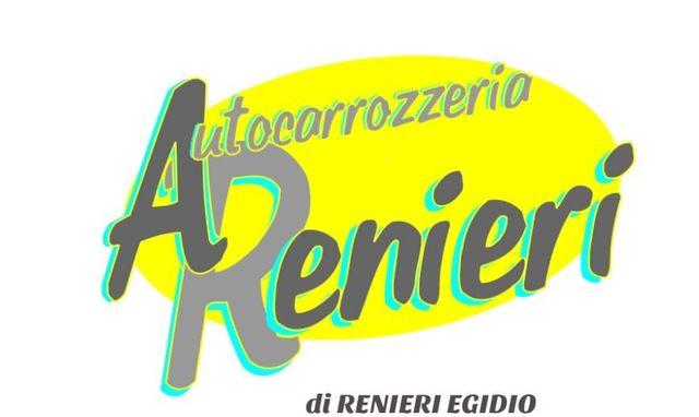 AUTOCARROZZERIA RENIERI-Logo