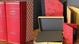 rilegatura libri, creazione raccoglitori ad anelli, portadocumenti con copertina rigida