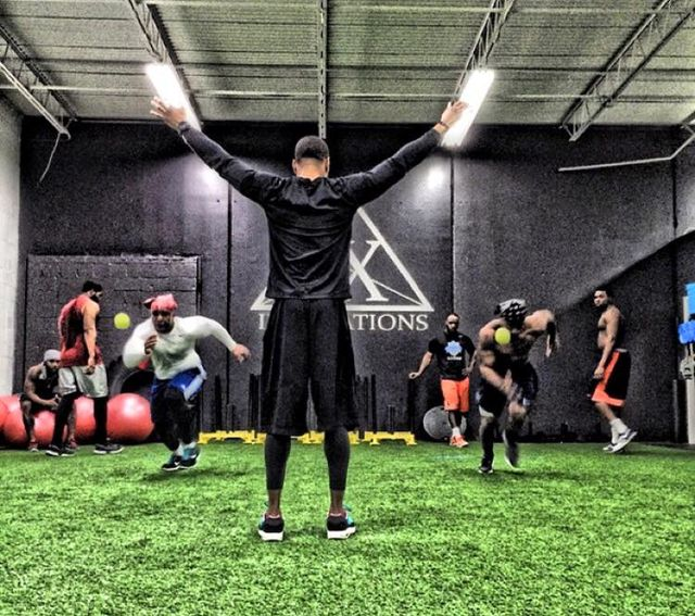 Sports Performance Training  in Houston, TX