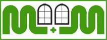M+M Serramenti  - logo