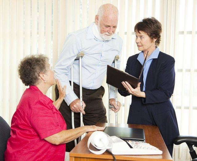 Personal Injury | Visalia, CA | David Minyard Attorney