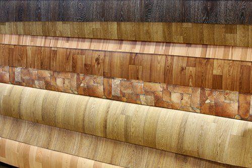 Floors At Your Door Inc Jamestown NY Vinyl Flooring - What to look for in vinyl flooring