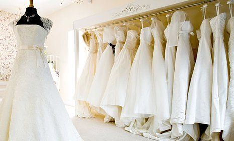 bridal dresses studio