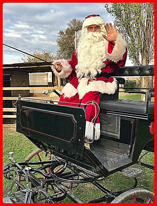 Babbo Natale A Domicilio.Addobbi Natalizi Prato Balloon E Events