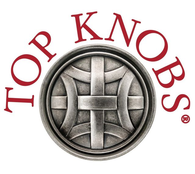 Top Knobs hardware logo