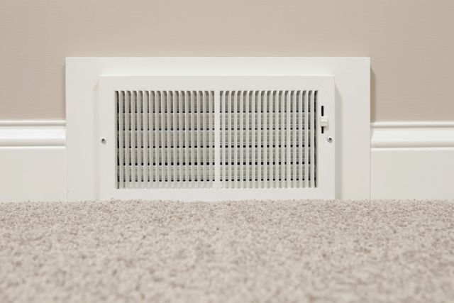 Installed Energy efficient heating systems in Crescent Springs