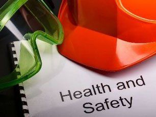 Health and Safety logo
