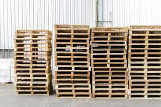Reconditioned Pallets Buffalo, NY