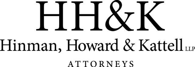 Hinman Howard and Kattell logo