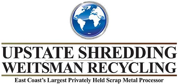 Upstate Shredding Weitsman Recycling