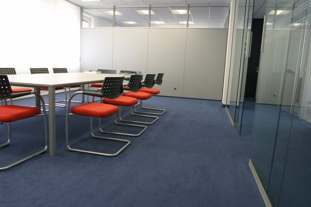 Boardroom at their most immaculate with A to Z Cleaning Services in Bay Of Islands