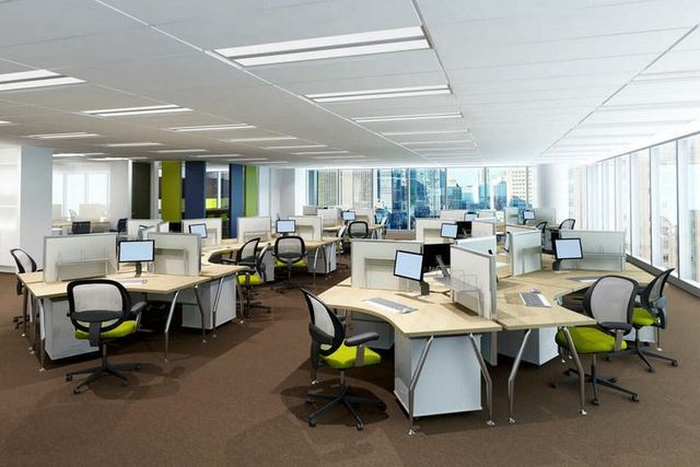 Commercial cleaning services for office spaces in the far north of Northland