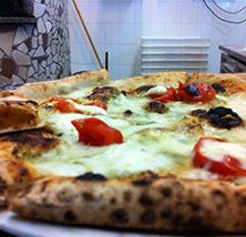 pizza biologica
