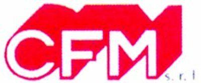 C.F.M. – Logo
