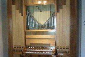 organo artigianale