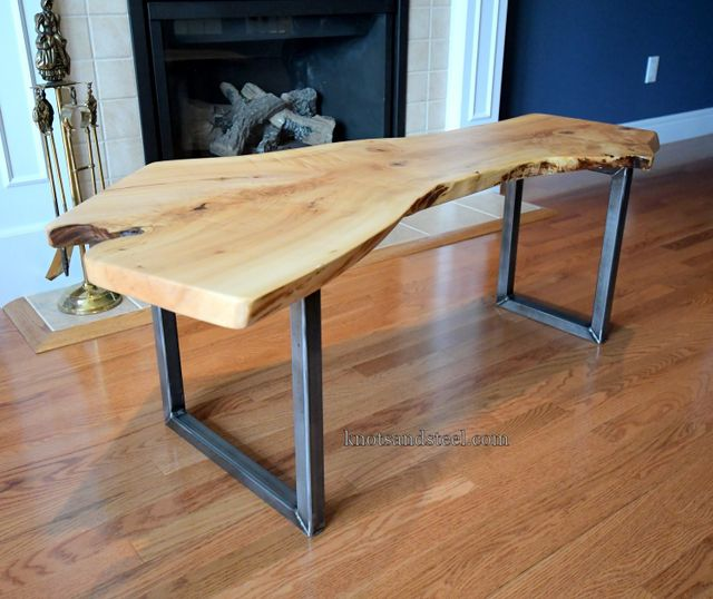 Live Edge Furniture Shop Guelph Ontario 45 Min Drive From Toronto
